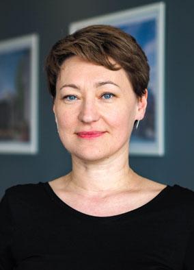 Alina Rekawek