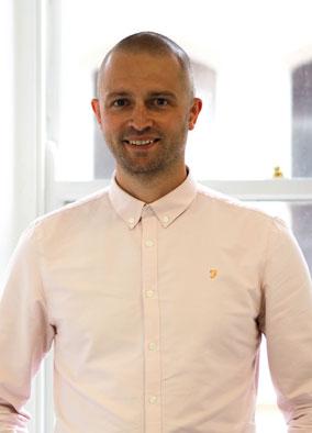 Gareth Hayhoe